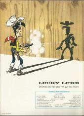 Verso de Lucky Luke -41a83- l'héritage de rantanplan