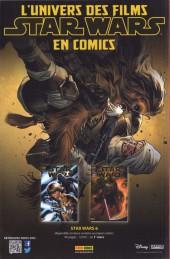 Verso de Secret Wars : Les Gardiens de la Galaxie -31- Confiance mal placée