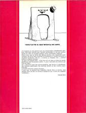 Verso de L'homme au chapeau mou -116- l'Homme au chapeau mou