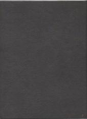 Verso de Lucky Luke (Intégrale luxe) -6F- Tomes 26 à 30