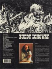 Verso de Buddy Longway -6b84- L'orignal