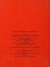 Verso de Totoche -3- Totoch's band