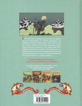 Verso de Bjorn le Morphir -5- Le Choc des armées