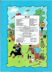 Verso de Jo, Zette et Jocko (Les Aventures de) -2H39- Destination New York