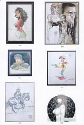 Verso de (Catalogues) Ventes aux enchères - Divers - Hiret & Nugues - samedi 21 février 2015 - Laval