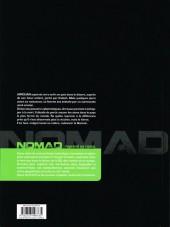 Verso de Nomad 2.0 -2- Songbun