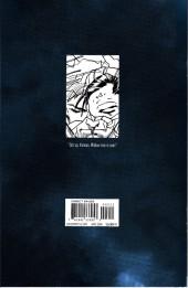 Verso de Dark Knight III: The Master Race (2016) -3- Book Three