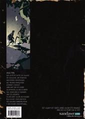 Verso de Dessous (Bones) -1- La montagne des morts