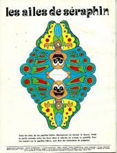 Verso de Pif (Gadget) -207- Sport divers