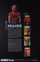 Verso de Preacher (Urban Comics) -3- Livre III