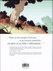 Verso de Le carrefour - Le Carrefour