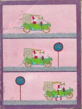 Verso de Pif (Gadget) -224- Frayeur