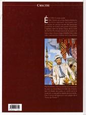 Verso de Max Fridman (Les aventures de) -2c- La porte d'Orient
