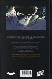 Verso de Fox-Boy -2- Angle mort