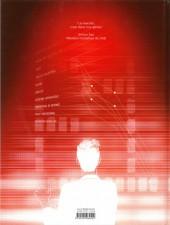 Verso de HSE (Human Stock Exchange) -3- Tome 3