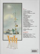 Verso de XIII -18a2012- La version irlandaise