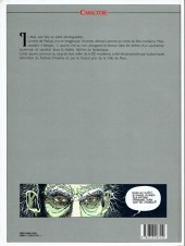 Verso de Balade au Bout du monde -1b1988- La prison