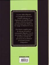Verso de L'extravagante Croisière de Lady Rozenbilt -a- L'Extravagante Croisière de Lady Rozenbilt