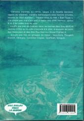Verso de Artbook by -1- Artbook by Niro
