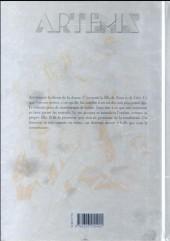 Verso de Artémis -INT- Intégrale