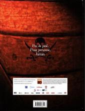 Verso de Barracuda (Jérémy) -148hBD- Esclaves
