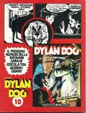 Verso de Dylan Dog (en italien) -9- Alfa e omega