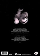 Verso de Ombre et lumière -6- Ombre & lumière 6