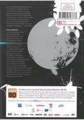 Verso de Terra formars -148hBD- Tome1