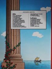 Verso de Alix -3b1981a- L'Île maudite