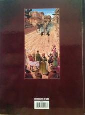 Verso de Bouncer -6a14- La veuve noire