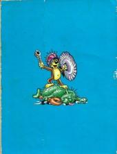 Verso de Pif Poche Spécial - Pif et Hercule en vacances