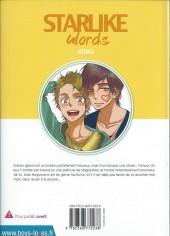 Verso de Starlike Words