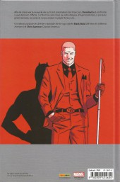 Verso de Daredevil (100% Marvel - 2015) -4- Rétrospection