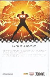 Verso de New Avengers (The) (Marvel Now!) -4- Un Monde Parfait