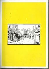 Verso de Tex (Albo speciale) -4- Piombo rovente