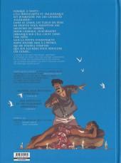 Verso de Papeete, 1914 -2a2014- Bleu horizon
