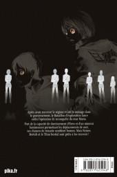 Verso de L'attaque des Titans -18- Tome 18