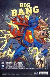 Verso de Superman Univers -2- Numéro 2