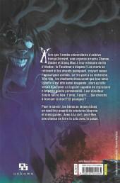 Verso de Freaks' Squeele -R01- L'Étoile du soir