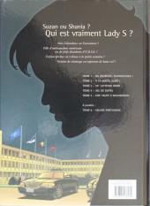 Verso de Lady S. -1a09- Na sdorovié, Shaniouchka
