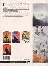 Verso de Les pionniers du Nouveau Monde -1c89- Le pilori