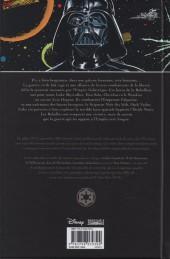 Verso de Star Wars - Classic -4- Tome 4