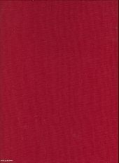 Verso de Albany & Sturgess -3TT- A la recherche de Sir Malcolm