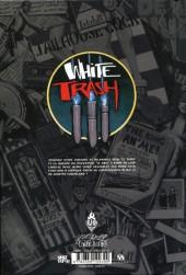 Verso de White trash