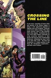 Verso de Justice League Elite (2004) -INT2- Volume Two