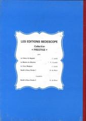 Verso de Barelli -5- Mr Barelli à Nusa Penida - tome 1
