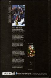 Verso de Suicide Squad -1ES- Têtes brulées