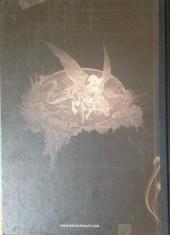 Verso de Élixirs -3TT- Le souffle du néant