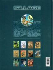 Verso de Sillage -6a09- Artifices