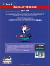 Verso de Léonard - La Collection (Prisma Media) -1117- Ohé du génie !